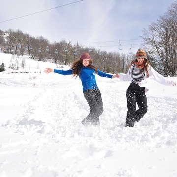 Ropa para la nieve alquiler